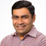 Hitesh Ruparel